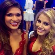 Miss Venezuela!