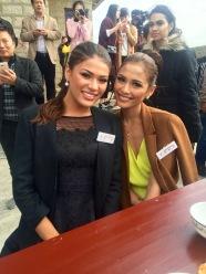 Miss Philippines!